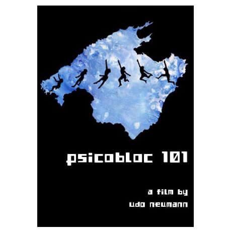 Udini Mediaworks - Psicobloc 101 DVD