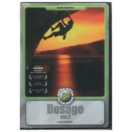 Dosage Vol. 2 DVD