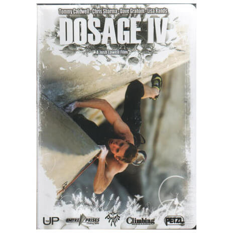 Dosage Vol. 4 DVD