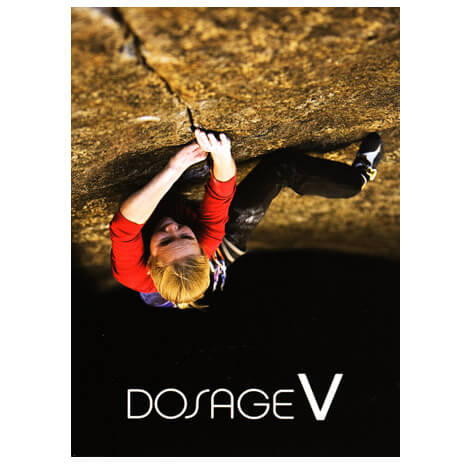 Dosage Vol. 5 - DVD