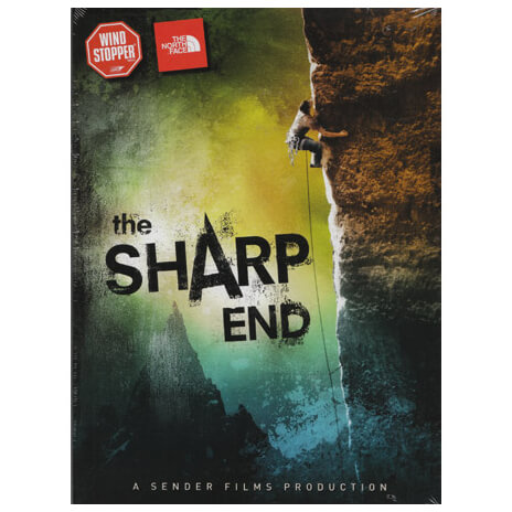 Sender Films - The Sharp End - DVD