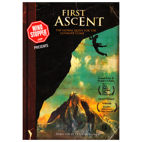 Sender Films - First Ascent