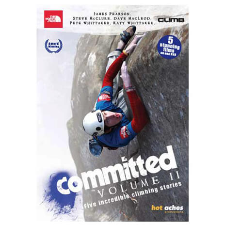 Committed Volume 2 - DVD