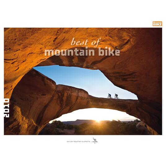 tmms-Verlag - Best of Mountainbike 2010 - Kalender
