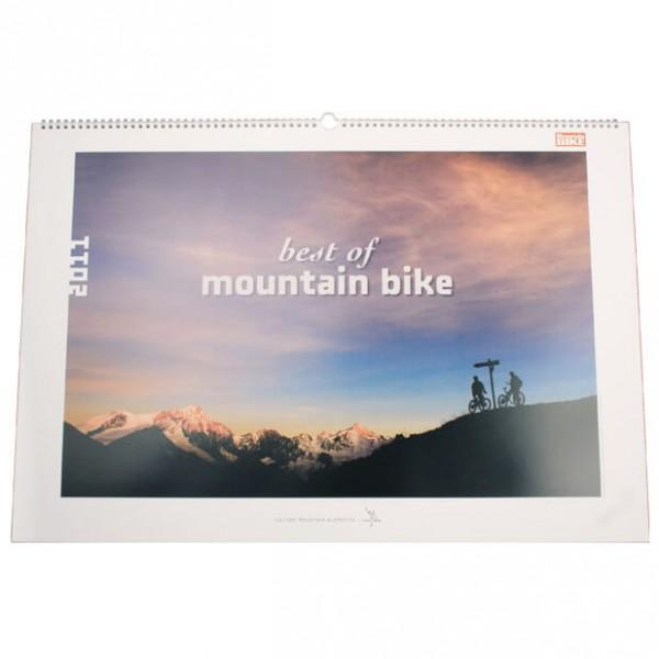 tmms-Verlag - Best Of Mountain Bike 2011 - Kalender