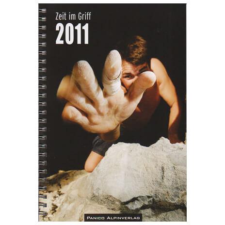 Panico Verlag - Zeit im Griff 2011 - Kalender / Wochenplaner