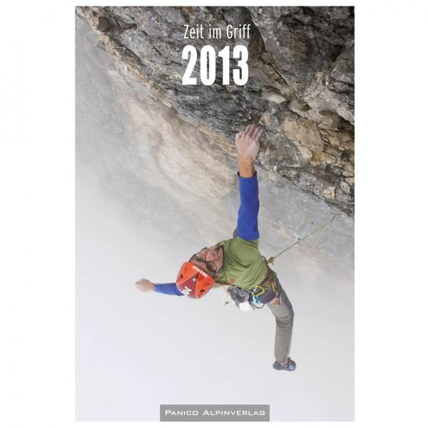 Panico Alpinverlag - Zeit im Griff 2013 - Wochenplaner