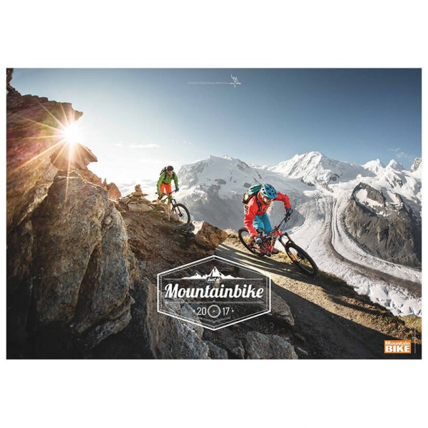 tmms-Verlag - Best Of Mountain Bike - Calendriers