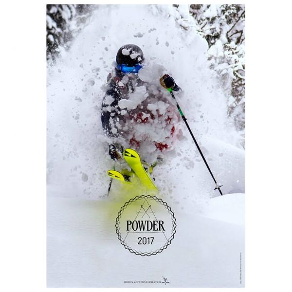 tmms-Verlag - Powder - Kalender