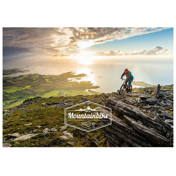 tmms-Verlag - Best of Mountain Bike 2019 - Kalenterit