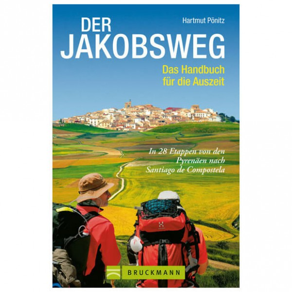 Bruckmann - Der Jakobsweg