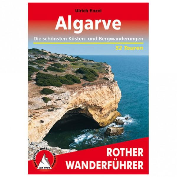 Bergverlag Rother - Algarve - Wandelgidsen