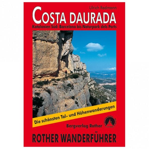 Bergverlag Rother - Costa Daurada - Walking guide books