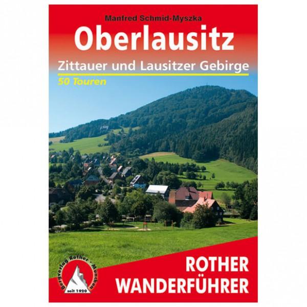 Bergverlag Rother - Oberlausitz