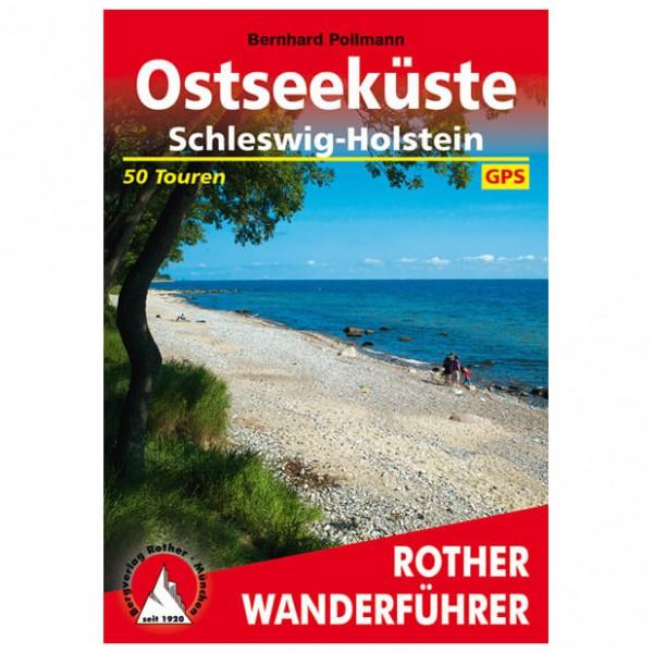 Bergverlag Rother - Ostseeküste - Schleswig-Holstein