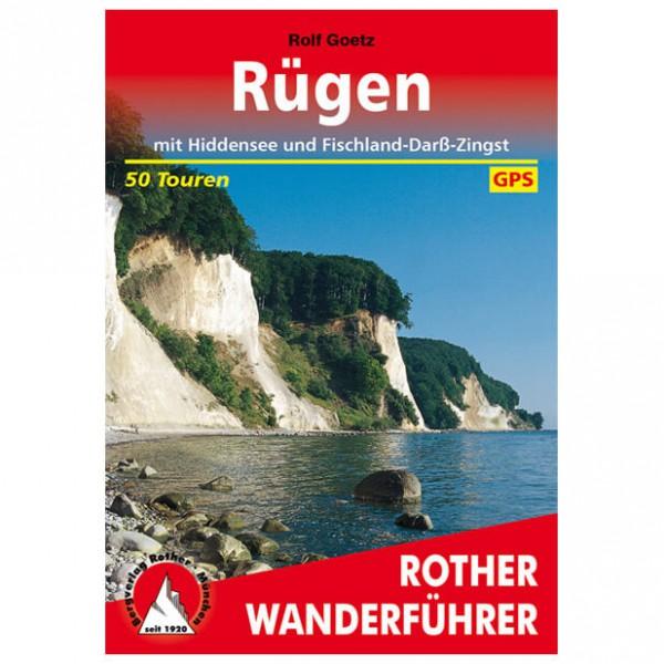 Bergverlag Rother - Rügen - Vaellusoppaat