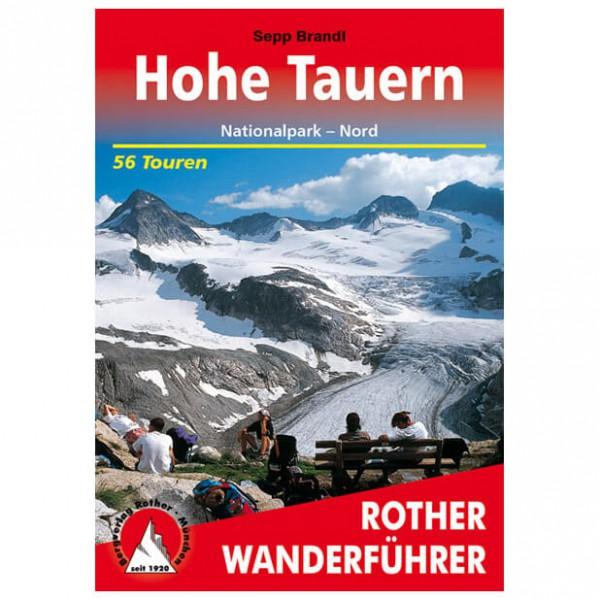 Bergverlag Rother - Tauern - Hohe Tauern Nord