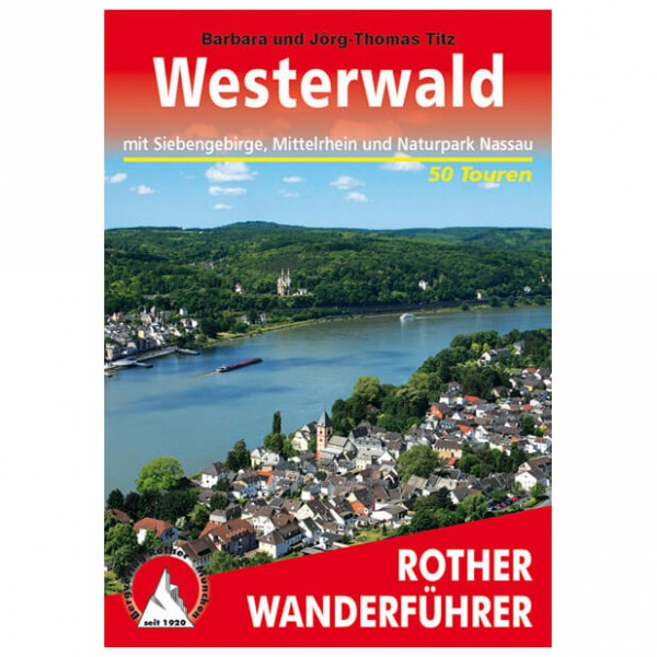 Bergverlag Rother - Westerwald