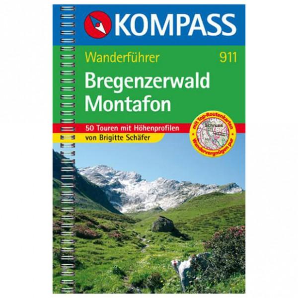 Kompass - Bregenzerwald - Montafon