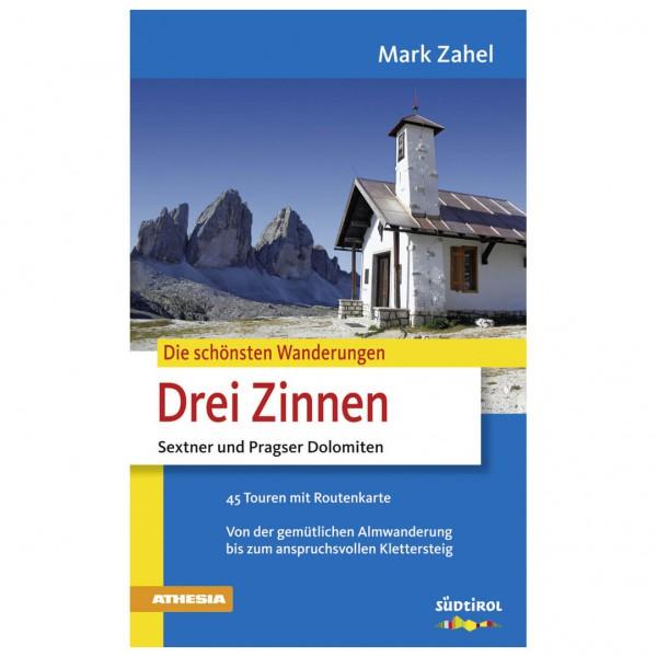 Athesia Tappeiner Verlag - Drei Zinnen - Wandelgidsen