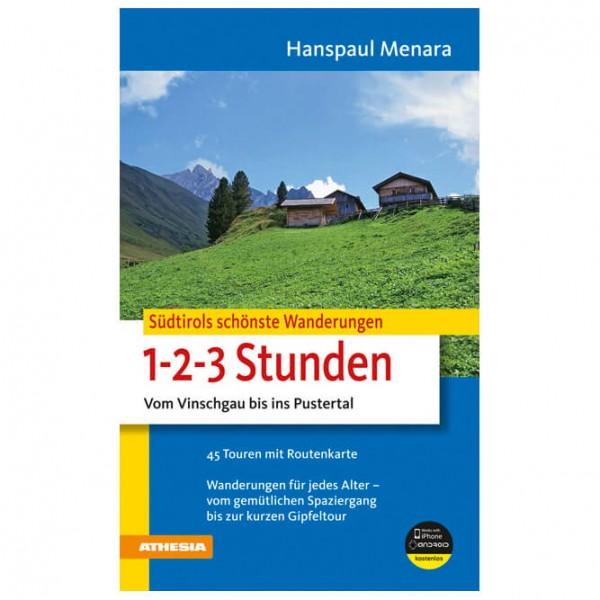 Athesia Tappeiner Verlag - Südtirols schönste Wanderungen - Walking guide book
