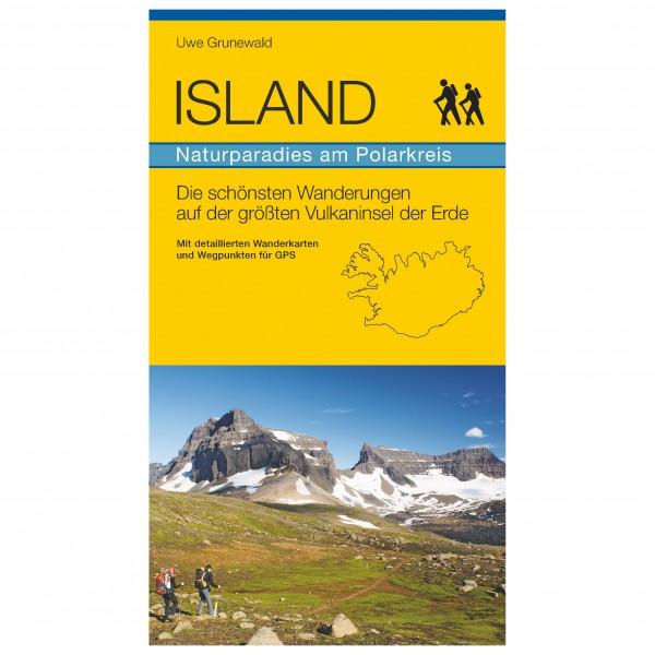 Grunewald - Island: Naturparadies am Polarkreis - Wandelgidsen