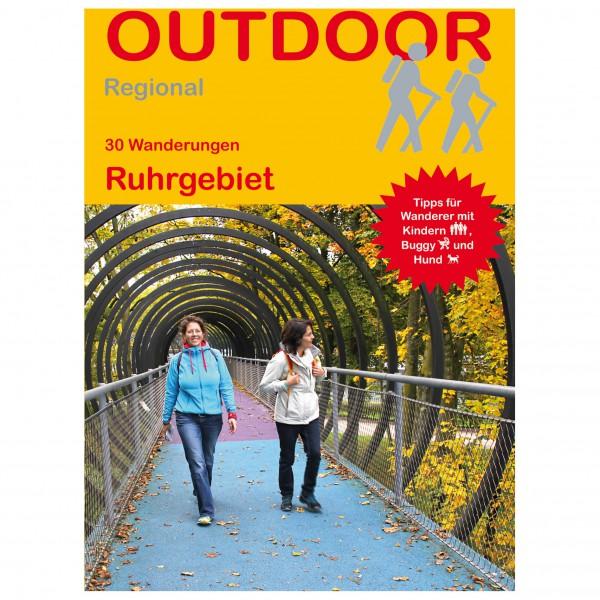 Conrad Stein Verlag - 30 Wanderungen Ruhrgebiet - Wandelgidsen