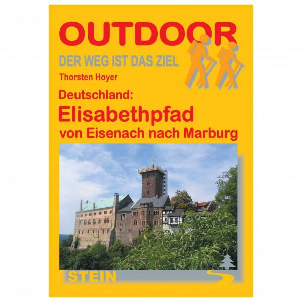 Conrad Stein Verlag - Deutschland: Elisabethpfad
