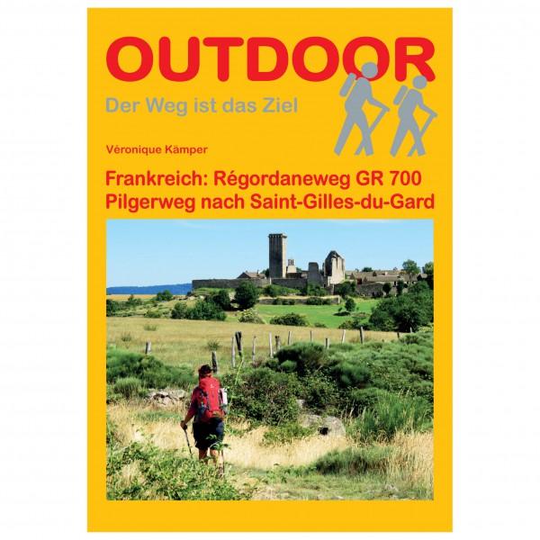 Conrad Stein Verlag - Frankreich: Regordaneweg GR 700