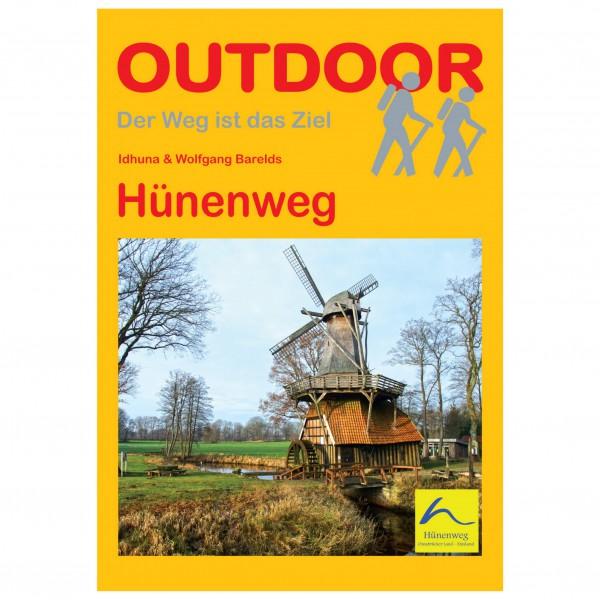 Conrad Stein Verlag - Hünenweg - Vandringsguider
