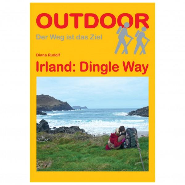 Conrad Stein Verlag - Irland: Dingle Way - Wandelgidsen