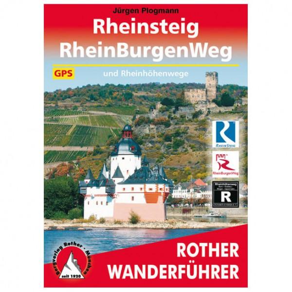 Bergverlag Rother - Rheinsteig
