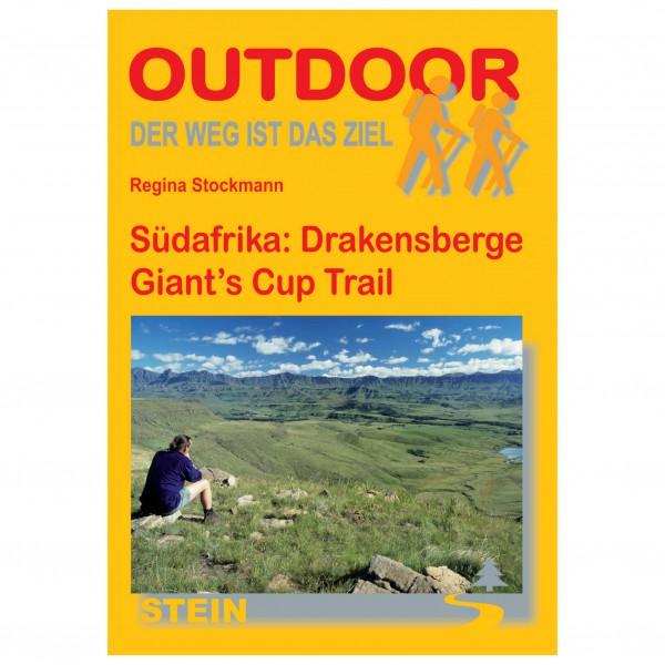 Conrad Stein Verlag - Drakensberge Giants Cup Trail - Wandelgids