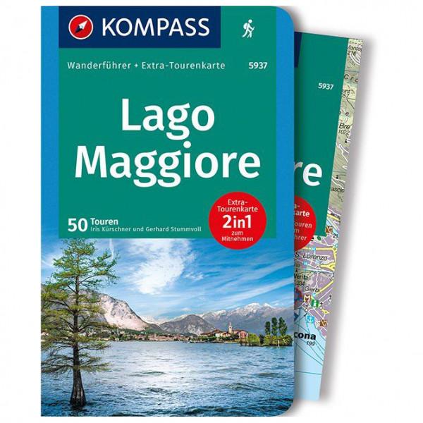 Kompass - Lago Maggiore - Vandreguides