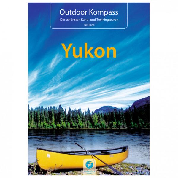 Thomas Kettler Verlag - Kanada Yukon Territory - Turguider