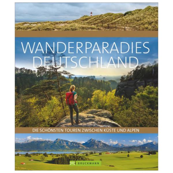 Bruckmann - Wanderparadies Deutschland - Wanderführer