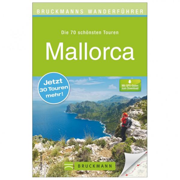 Bruckmann - Bruckmanns Wanderführer Mallorca - Turguider