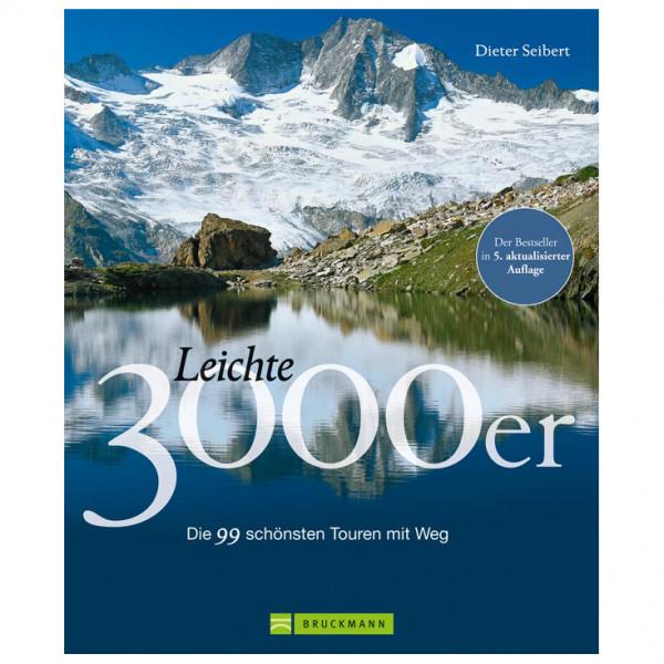 Bruckmann - Leichte 3000er - Vaellusoppaat