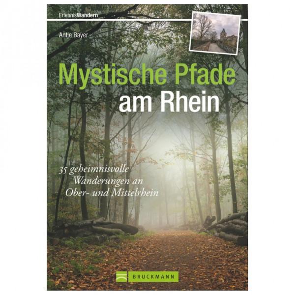 Bruckmann - Mystische Pfade am Rhein - Turguider