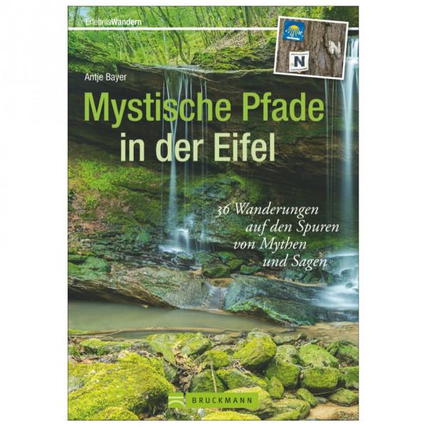 Bruckmann - Mystische Pfade in der Eifel - Vandreguides