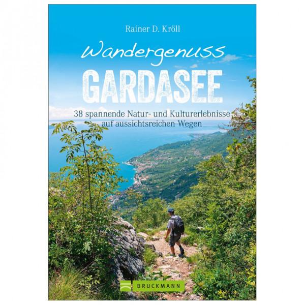 Wandergenuss Gardasee - Walking guide book