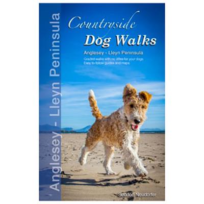 Wet Nose Publishing - Countryside Dog Walks - Walking guide book