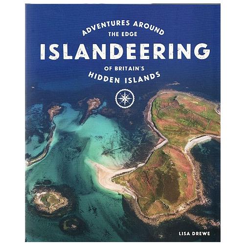 Wild Things - Islandeering Adventures Around the edge of Britain - Wanderführer