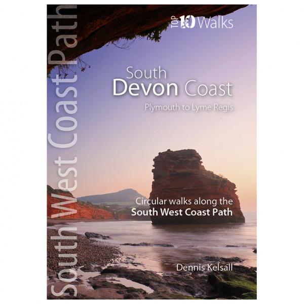 South Devon Coast - Plymouth to Lyme Regis - Walking guide book