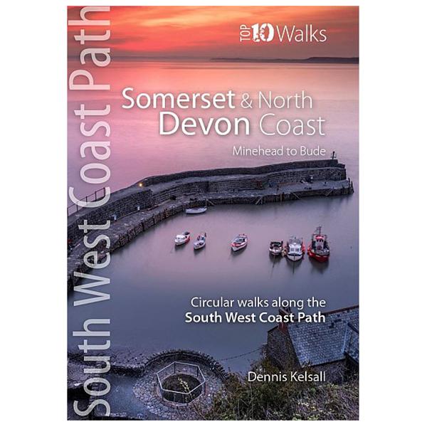 Northern Eye - Somerset & North Devon Coast - Wanderführer