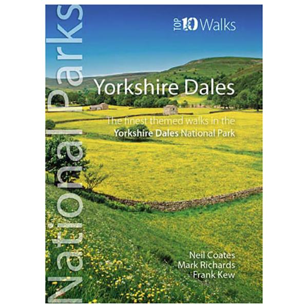 Yorkshire Dales - Walking guide book