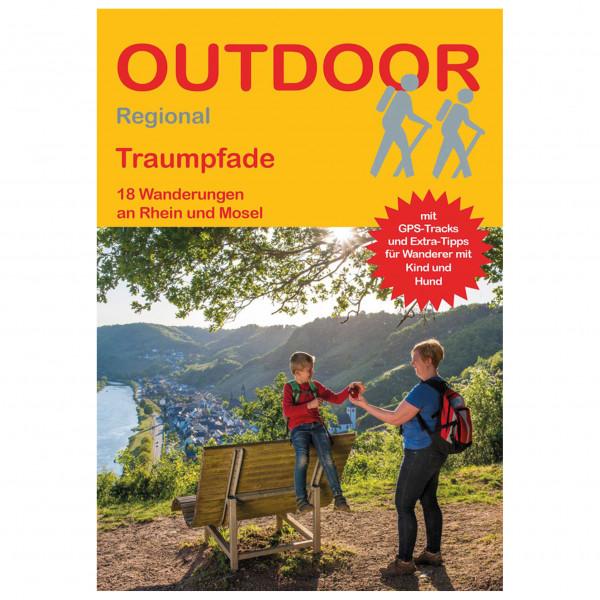 Conrad Stein Verlag - Traumpfade - Wanderführer