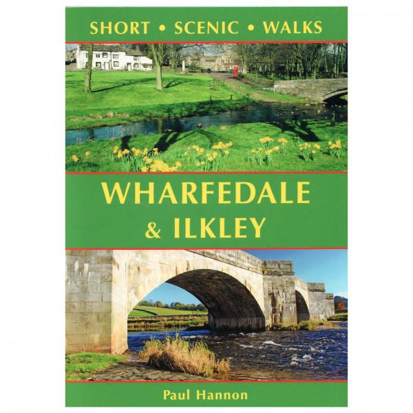 Wharfedale & Ilkley: Short Scenic Walks - Walking guide book