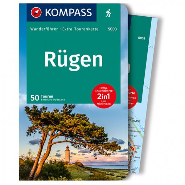 Rgen (⦪ ) - Walking guide book