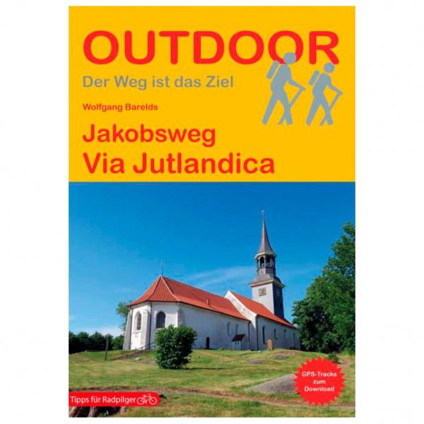 Conrad Stein Verlag - Jakobsweg Via Jutlandica - Wanderführer